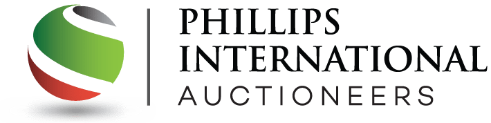 Phillips International Auctioneers